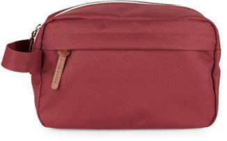 Perry Ellis Canvas Travel Case $47.50 thestylecure.com
