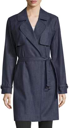 Veda ALEX+ALEX Women's Trench Coat