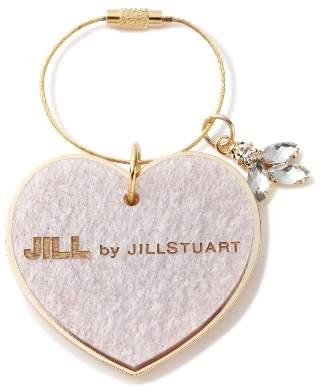 Jill Stuart (ジル スチュアート) - ジルバイジルスチュアート アクリルハートチャーム