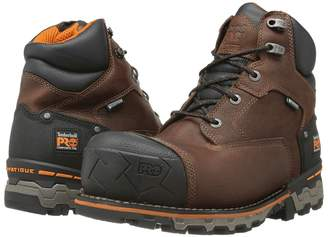 Timberland Boondock 6 Comp Toe WP Ins Men's Work Boots