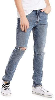 Levi's 510 Wicked Too Skinny Jeans