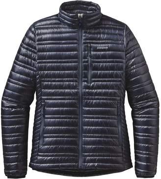 Patagonia Ultralight Down Jacket - Women's