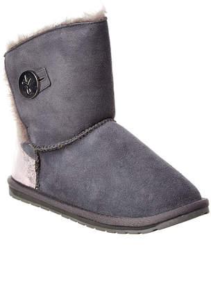 Emu Denman Suede Boot