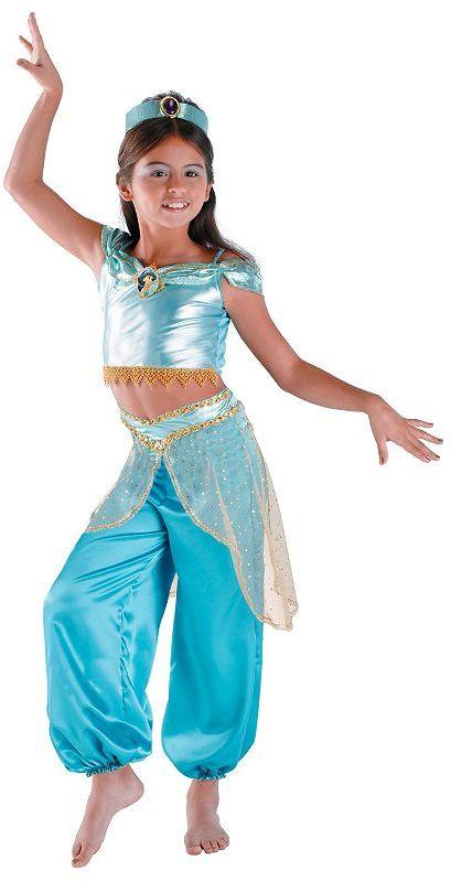Disney jasmine costume