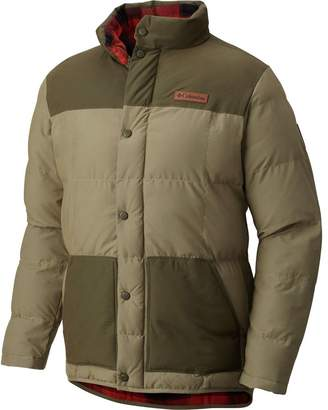 Columbia South Canyon Bluff Jacket - Men's