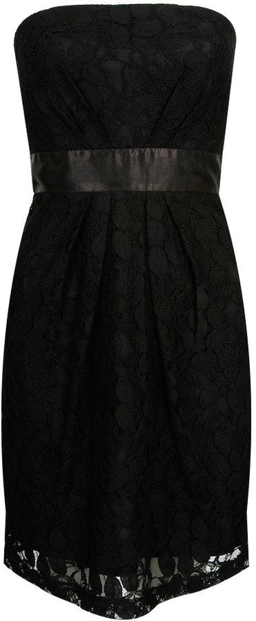 Lace Sophisticate Dress