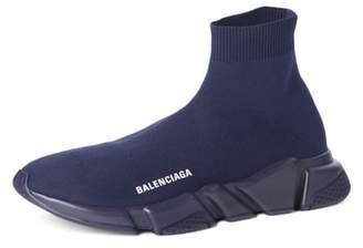 Balenciaga Speed High Slip-On