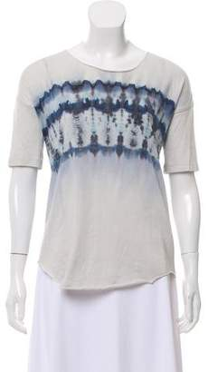 Raquel Allegra Short Sleeve T-Shirt