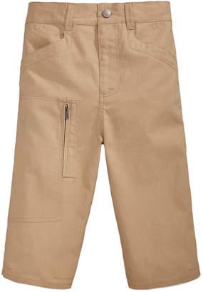 Sean John Slim-Fit Cotton Shorts, Big Boys