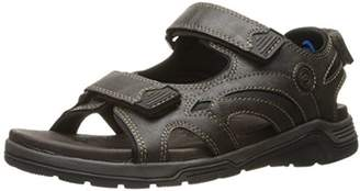 Nunn Bush Men's Mojave Gladiator Sandal