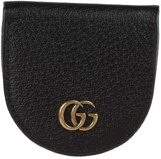 Gucci Gg Marmont Coin Case