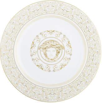 Versace 25th Anniversary Medusa Gala Plate - Limited Edition