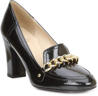 Bruno Magli M By Petra Patent Pump