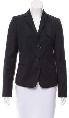 Calvin Klein Collection Wool Structured Blazer w/ Tags