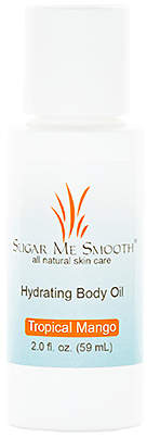 Sugar Me Smooth Hydrating Body Oil