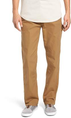 Vans Hardware Straight Fit Carpenter Pants