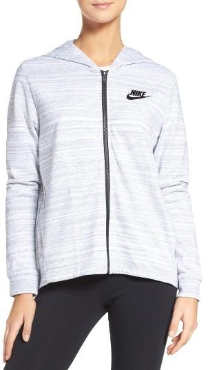 Women's Nike Sportswear Advance 15 Knit Jacket