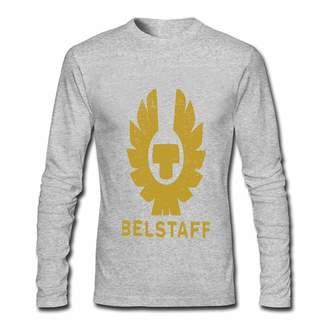 Belstaff Gui Xin For Men's Long Sleeve T-Shirt