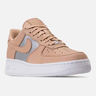 Nike Women's Force 1 '07 SE Premium Casual Shoes