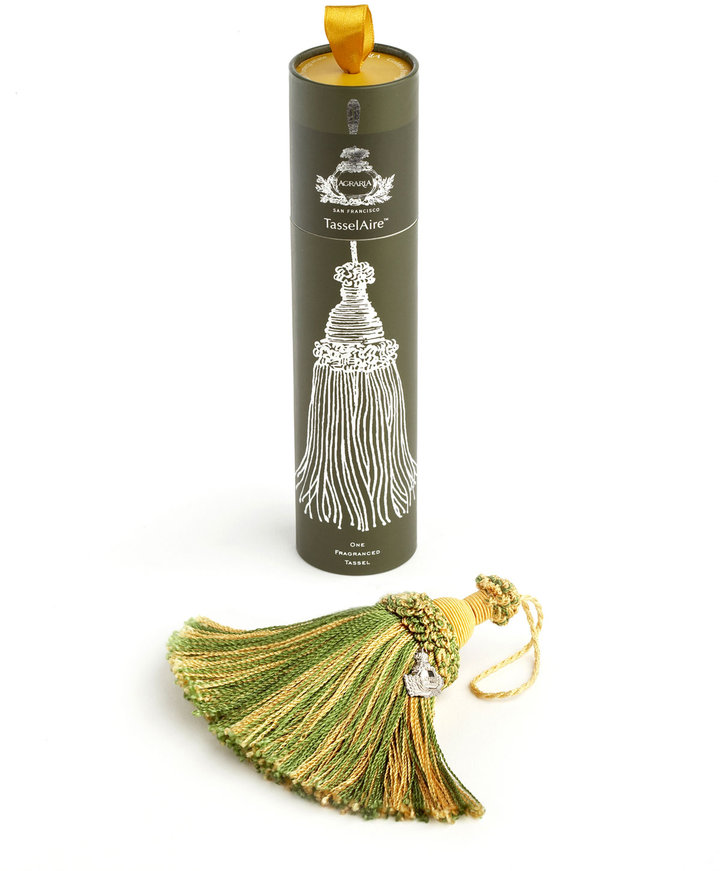 Agraria Tassel Aire, Golden Pomegranate