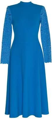 Arabella Anna Etter - Midi Dress