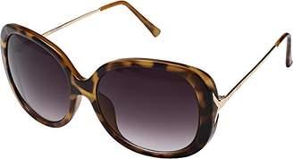 Steve Madden Sunglasses) Women's Juliet Rectangular