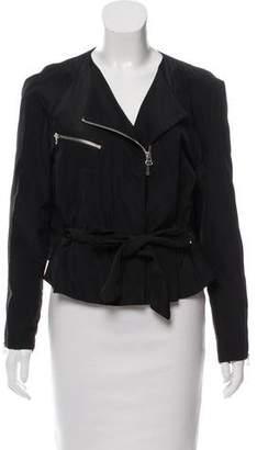 Kenzo Cutout Casual Jacket