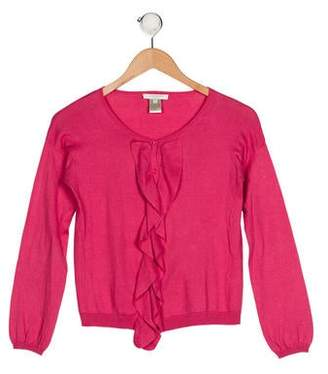 46e8b8654 Caramel Baby   Child Knitwear For Girls - ShopStyle Canada