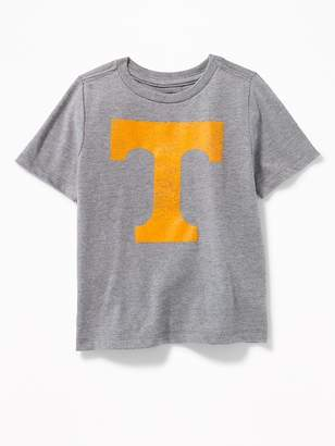 Old Navy College-Team Graphic Tee for Toddler Boys
