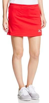 Mizuno (ミズノ) - (ミズノ)MIZUNO テニスウェア スカート [WOMEN'S] A75RL100 01 ホワイト S