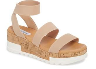 2aa472ae6592 Steve Madden Pink Platform Sandals For Women - ShopStyle Australia