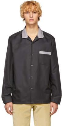 Cobra S.C. Black and Grey Cabriolet Shirt