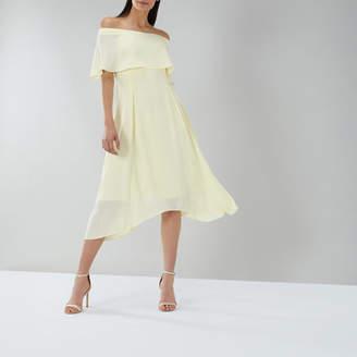 Coast Brooke Midi Dress