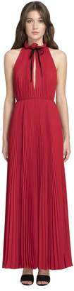 Jill Stuart Adeline Pleated Dress