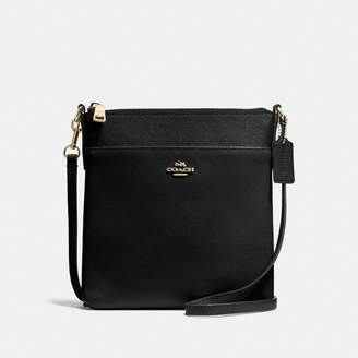 Coach Kitt Messenger Crossbody
