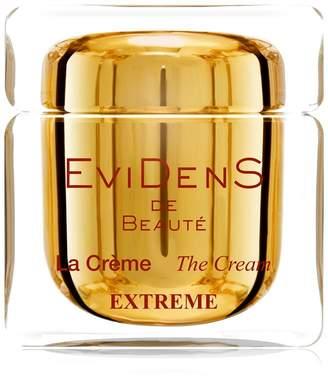 Evidens De Beauté The Extreme Cream