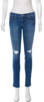 Rebecca Minkoff Jane Mid-Rise Jeans