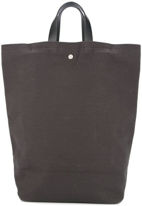 Cabas tote backpack
