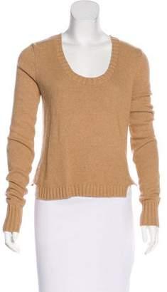 Rachel Zoe Knit High-Low Sweater