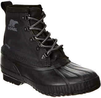 Sorel Cheyanne Ii Short Waterproof Nylon Boot