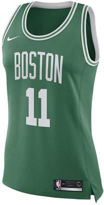 Nike Women Kyrie Irving Boston Celtics Swingman Jersey