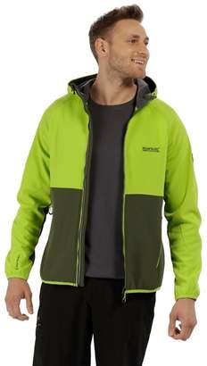 Regatta Green 'Arec' Softshell Jacket