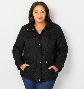 Avenue Barn Quilted Jacket