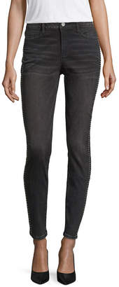 A.N.A Studded Side Jegging Modern Fit