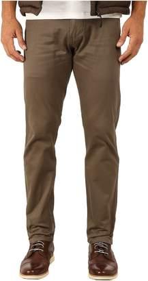 Dockers Alpha Khaki Stretch Slim Tapered Men's Casual Pants