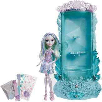 Kohl's Ever After High Epic Winter Crystal Winter & Sparklizer Playset
