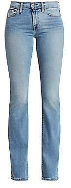 Hudson Jeans Women's Nico Boot-Cut Jeans