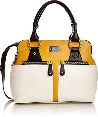 Modalu Women's Pippa Mini Grab Top-Handle Bag
