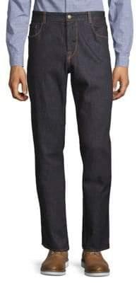 Boglioli Classic Stretch Jeans