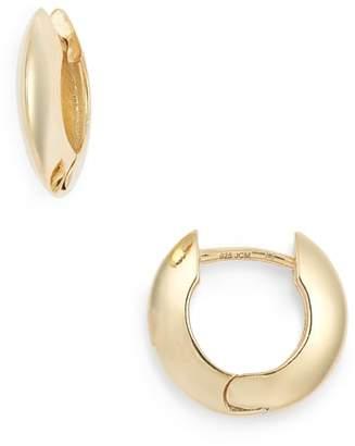 Jennifer Zeuner Jewelry Farrah Huggie Earrings
